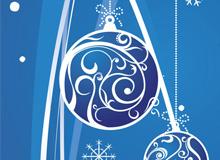 Поздравляем с Новым годом и Рождеством 2014